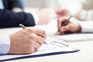 Правила составления и подачи претензии на некачественный товар