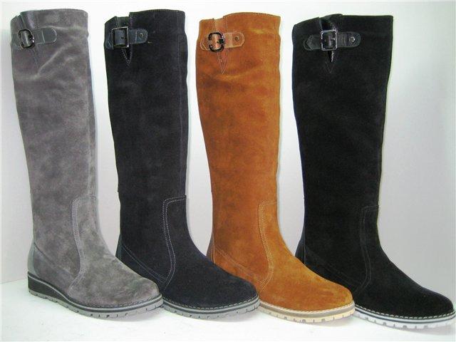 Гарантийный срок на обувь когда начинается зимний сезон