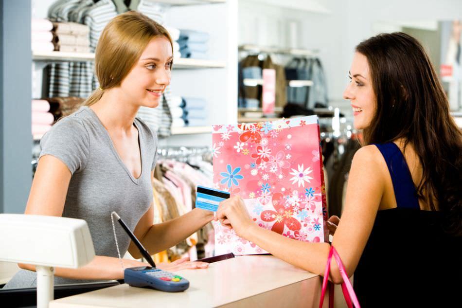 Формы защиты прав покупателей